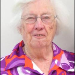 Vera L. Tackett