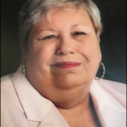 Patti M. Terry