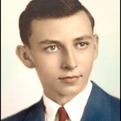 Edward L. Fisher