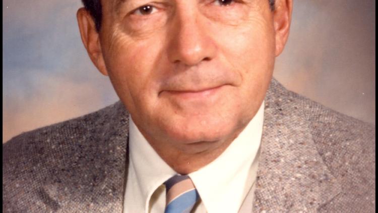 John A. Gregory