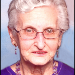 Mary Ellen Wright