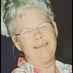Carolyn Joyce Carnes