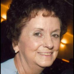 """Sharon Kay """"Sherry"""" (May) Hayes"""