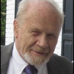 Rodger R. Patrick