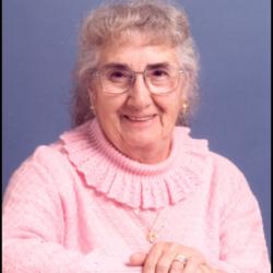 Thelma Pauline Craig