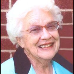 Rozetta Ann (Roenfeld) Burson