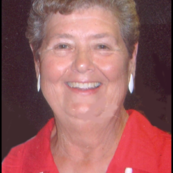 "Patricia ""Pat"" A. (Lincoln) Holmes"