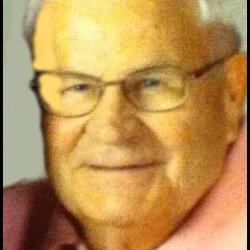 Merle Edward Brown