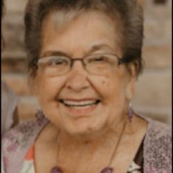 Katherine M. LaCombe