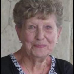 Mae Darlene Ehlers