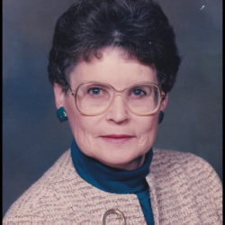 Virginia M. (Evans) Boyd