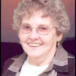 Marjorie A. (Hopp) Haynie