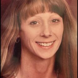 Melody Ann Lindstrom