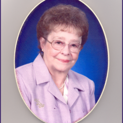 Shirley Lee (Fireoved) Campbell