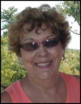 Cheryl Louise Kimmer