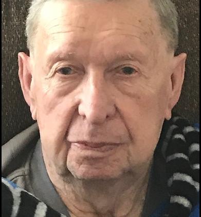 Earl Rudolph Louis Thies