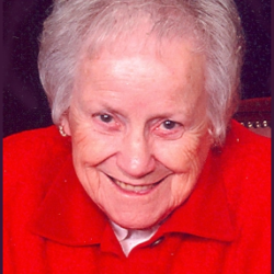 Leora Ruth (Foster) Garrett-Rhode