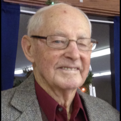 Ralph L. Tackett